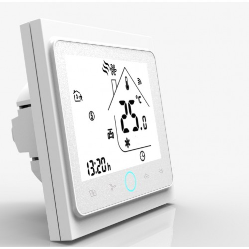 Комнатный термостат (BHT-002GA)