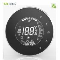 Комнатный термостат BECA для отопления с WiFi