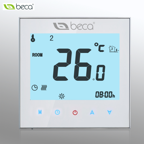 Комнатный термостат BHT-1000 GALW