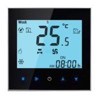 Термостат для нагрева воды с WiFi управлением модель BHT-2000GALW