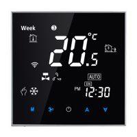 Термостат BECA FАС-2000 черный экран