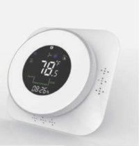 Термостат для теплового насоса с WiFi управлением FHP-6000 (Белый)