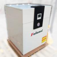 Геотермальный тепловой насос вода-вода 11 кВт модель FW-03