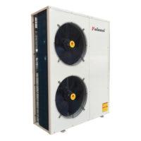 тепловой насос воздух-вода отопл./охл.+гор.вода 16 кВт модель FA-05EVIS (cплит)
