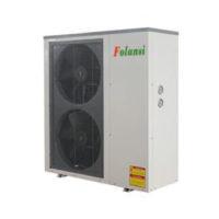 инверторный тепловой насос воздух-вода отопл./охл.+гор.вода 18 кВт модель FAD-05 (моноблок 230V)