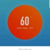 Android приложение для управления тепловым насосом